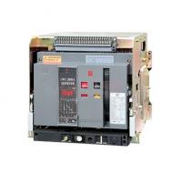常熟市通润开关厂智能万能式断路器TRW1-2000 1000A  1250A 1600A