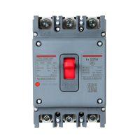 德力西塑壳断路器CDM3-1250S/3300 800A空气开关4P 800A原装正品