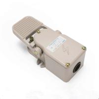 正泰CHNT 自复位电动机脚踏开关 YBLT-JDK-11