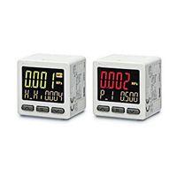 SMC数显压力开关ISE20-N-M5-A1种类齐全 操作简单 功能便利 原装正品