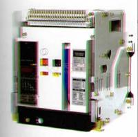 上海人民成套厂万能式框架断路器PCW1-2000/3 630A固定式