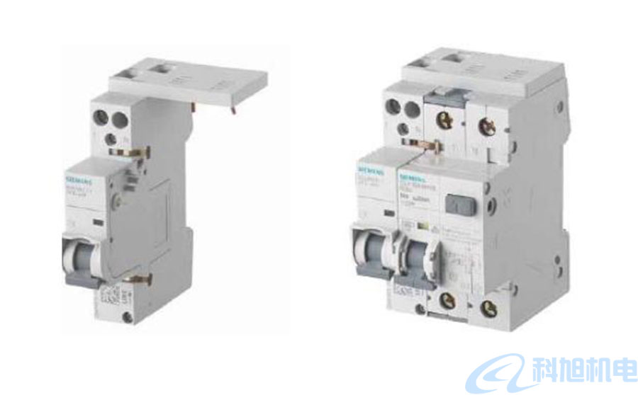 西门子漏电断路器5SM6AFD检测装置技术说明七