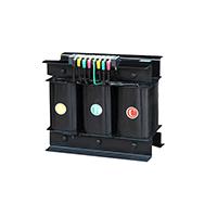 德力西DELIXI 3KW三相变压器380V变220V转20 0伺服隔离干式控制 3Kva