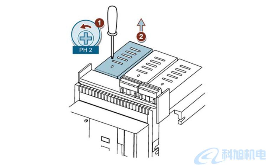 西门子断路器3WT检查灭弧室
