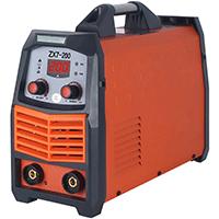全自动铜芯220V380V两用家用逆变直流手工电焊机 ZX7-200