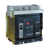 常熟开关万能式框架断路器CW1-2000L/3P-630A固定式