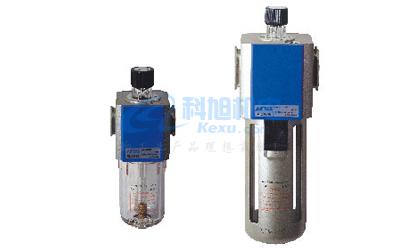 GL系列给油器实物图