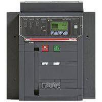 ABB万能式框架断路器E1B800 R800 PR123/P-LSIG NST 4P 原装正品
