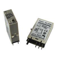 欧姆龙漏液传感器K7L-AT50漏液检测器 带断线检测功能 原装正品