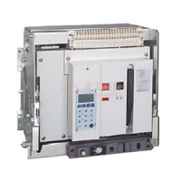 GSW1-6300/3p-5000A天水二一三万能断路器固定式
