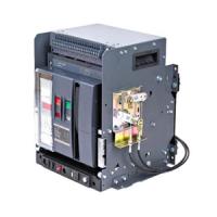 上海华通万能框架断路器ZW1-1600/3P-400A固定式
