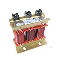 滤波三相交流输出电抗器 45KW变频器进出线端专用120A