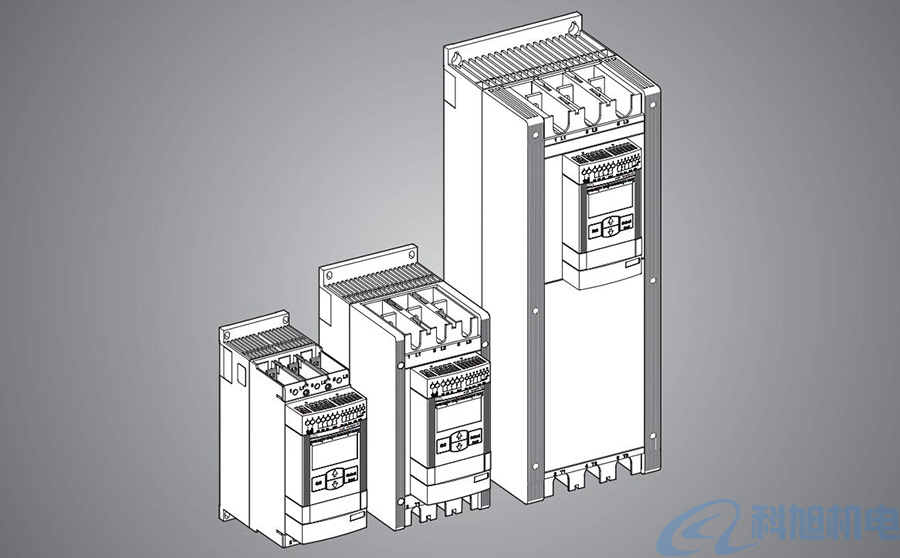 ABB软启动器PSE选型参数与快速使用一