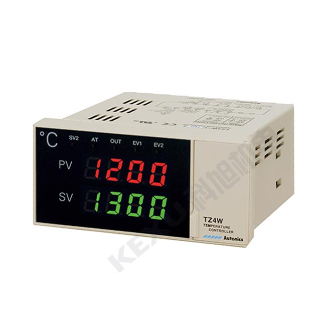 奥托尼克斯数显温控器TZ4ST-14R高精度 功能多样 原装正品 产品实拍3