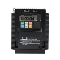 欧姆龙小型变频器3G3MX2-A2001-ZV1网络整合 多功能变频器 原装正品
