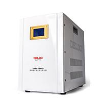 德力西稳压器 220v全自动交流10000w 冰箱空调家用10kw防雷稳压器