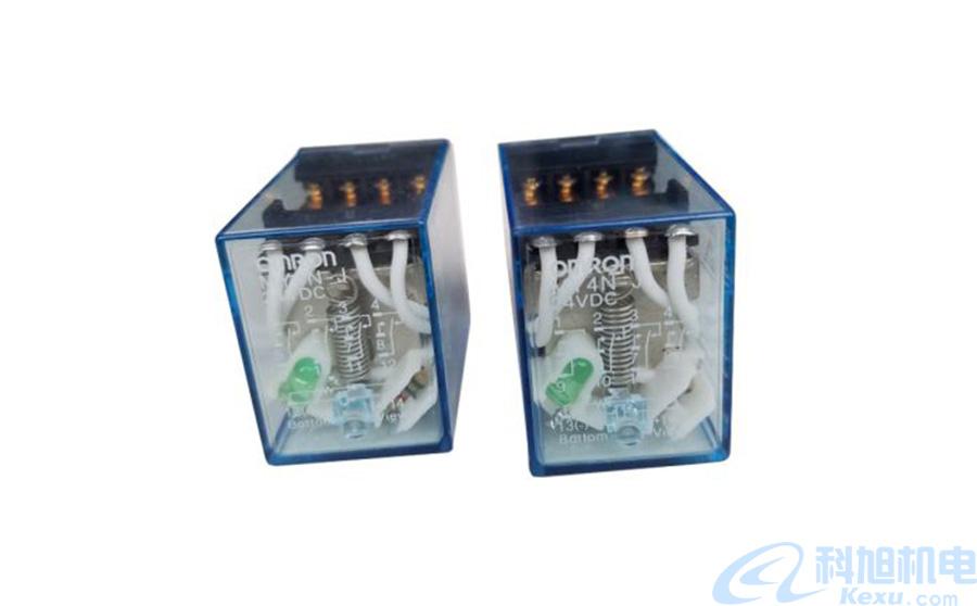 什么是中间继电器?中间继电器选型要素二