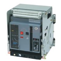 杭申电气断路器HSW1-1000/4P-400A固定式