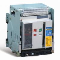 杭州钱江电气智能万能式断路器QBW1-2000/3 400A 630A 800A抽屈式