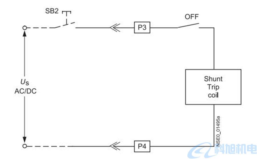 西门子塑壳断路器3VT8型号结构及参数应用十