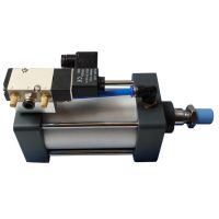 SC标准气缸BSC100x1500