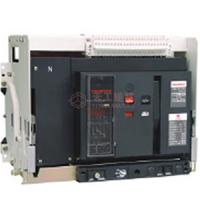 CW1-4000H/3P-4000A常熟智能型万能断路器