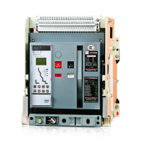 贵州长征断路器MA41-2000/4P固定式