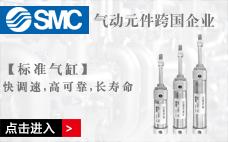 SMC标准气缸