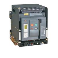 常熟开关万能式框架断路器CW1-2000C/4P抽屉式