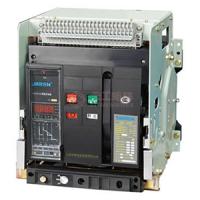 CW2-2500-1600A/4P常熟智能型万能断路器