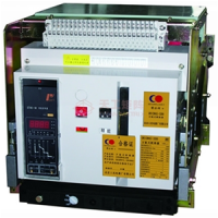HSW1-2000/3P-2000A万能框架断路器