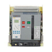 指明万能式框架断路器ZMW45-3200/3P 3200A抽屉式