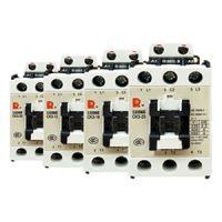 常熟开关CK3交直流通用线圈可逆接触器CK3-80/G/M11 DC220V 原装正品!
