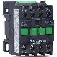 施耐德交流接触器LC1E95M5N一常开一常闭1NO+NC 三极交流接触器 原装正品