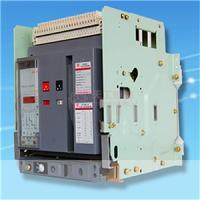 常熟万能式断路器CW2-4000-3600A/4P