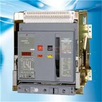 CW2-1600-630A/4P常熟框架式断路器