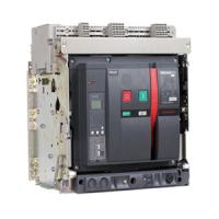 上海华通万能框架断路器ZW1-3200/4P-3200A固定式