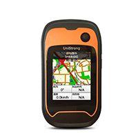 集思宝 户外手持北斗导航 GPS经纬度 定位仪 双星GIS采集器G120BD