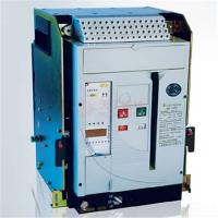 上海精益框架断路器HA2-4000/4P-4000A固定式