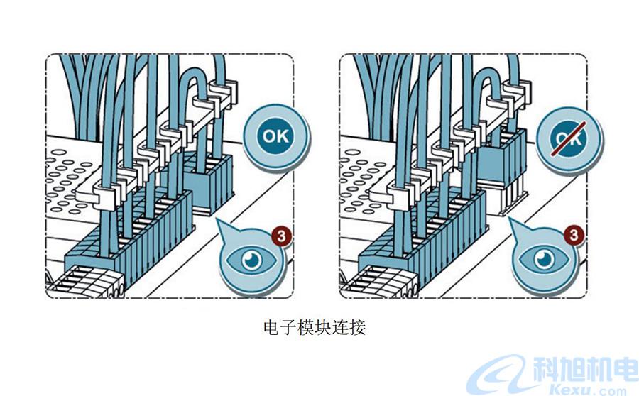 西门子双电源开关3KC系列调试及故障排除十