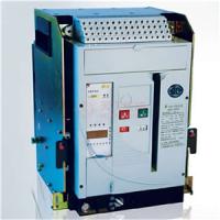 上海精益黑猫牌框架万能式断路器HA1-2000 HA2-3200 4000 ZDT-3