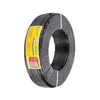 信号电缆铜芯护套线RVV3*0.2平方电源线信号线国标包检测
