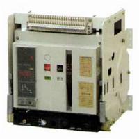 RMW2-1600上海人民智能型万能断路器