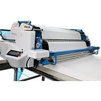 全自动铺布机 智能裁床拉布辅助设备 适用于针织梭织布料