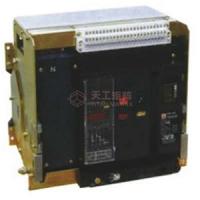 常熟开关万能式框架断路器CW1-2000L/4P-1250A
