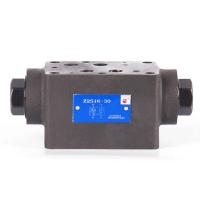 力士乐型Rexroth 叠加式液控单向阀 保压阀Z2S22 Z2S22A Z2S22B通径22