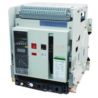 CW1-3200/4P-2500A常熟开关厂框架断路器
