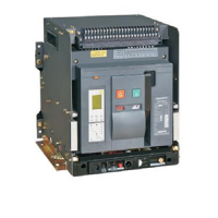 上海华通万能断路器ZW5-4000/4P-3600A
