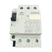西门子电机保护断路器3VU16401LS00 45-63电机启动器 马达保护断路器 原装正品