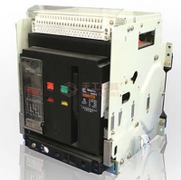 上海人民电器万能式断路器RMW1-6300/4P 5000A 6300A 抽屉式